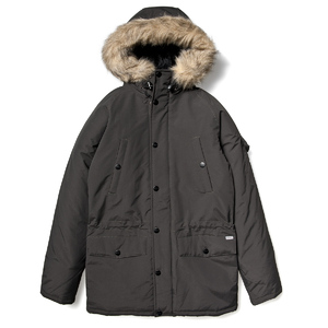 W' Anchorage Parka