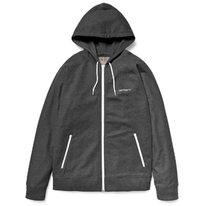 Hooded Gym Jacket