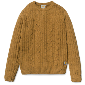 Anglistic Cable Sweater