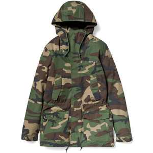 W' Battle Parka