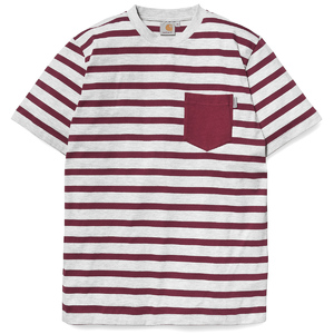 S/S Oceanic Pocket T-Shirt